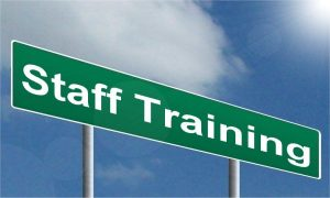 How to Give Your Staff The Training They Need to Succeed
