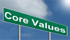 7 Reasons Why Core Company Values are Important in Achieving Success